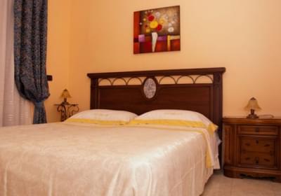 Bed And Breakfast La Terra di Archimede